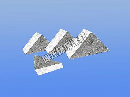 三角砖160x160x90mm